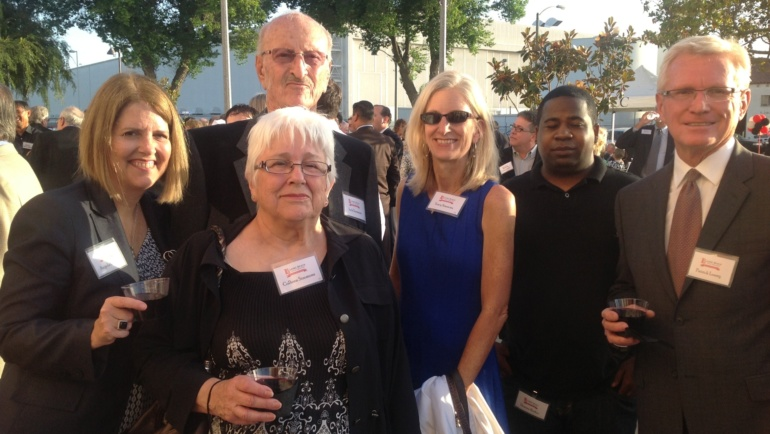 The Foundation Helps LBCC Celebrate 85 Years